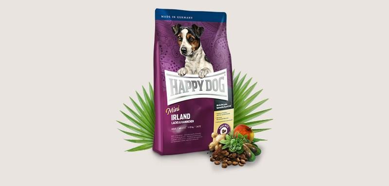 Happy Dog Supreme - Mini
