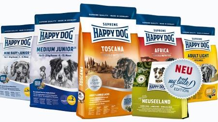 Happy Dog Supreme Sensible