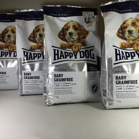 Happy Dog Supreme - Young